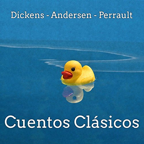 Cuentos Clásicos audiobook cover art