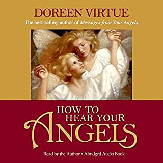 How to Hear Your Angels Titelbild