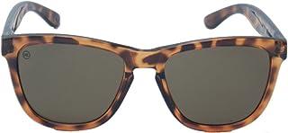 Knockaround - Gafas de Sol Premium Glossy Tortoise Shell Amber