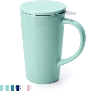 Best ceramic coffee cup with lid Reviews