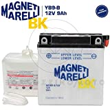 BATTERIA MAGNETI MARELLI YB9B