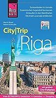 Reise Know-How CityTrip Riga: Reisefuehrer mit Stadtplan und kostenloser Web-App