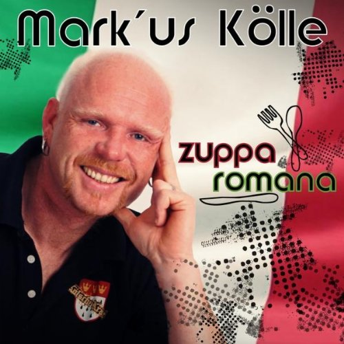Zuppa Romana Radio Version Von Markus Kolle Bei Amazon Music