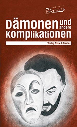 Buchseite und Rezensionen zu 'Dämonen und andere Komplikationen' von  Roterberg