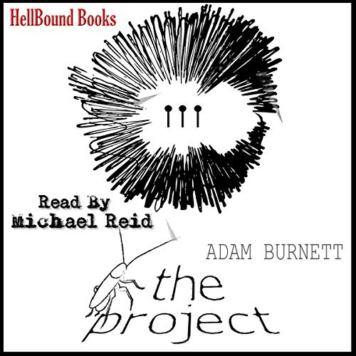 The Project  By  cover art