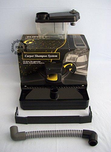 Kirby Original Carpet Shampoo System Modell G6 Bodenshampooniergerät