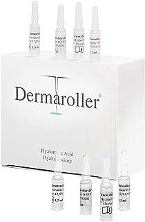 Dermaroller - Ampollas de ácido hialurónico 0,35%, 1x 1.5