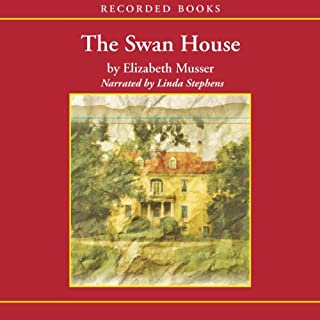 The Swan House audiobook cover art