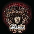 New Amerykah, Pt. 1: 4th World War [Vinyl]