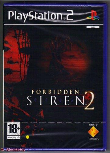 Forbidden Siren 2 (PS2)