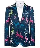 Hanayome Men's Suits & Blazers