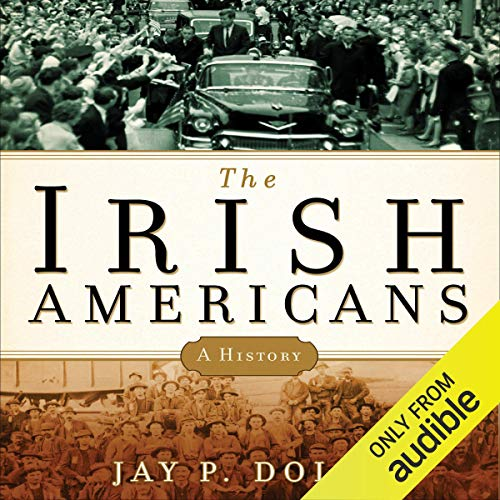 The Irish Americans Titelbild