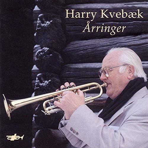 Harry Kvebæk
