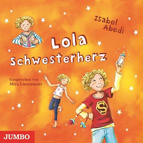 Lola Schwesterherz Titelbild