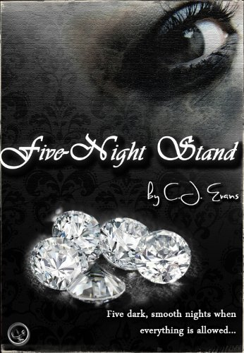 Five-Night Stand (romantic suspense) (English Edition)