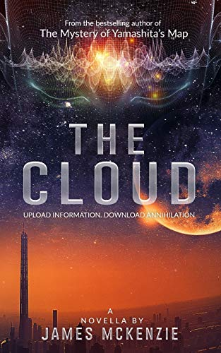 THE CLOUD:: Upload information - download annihilation