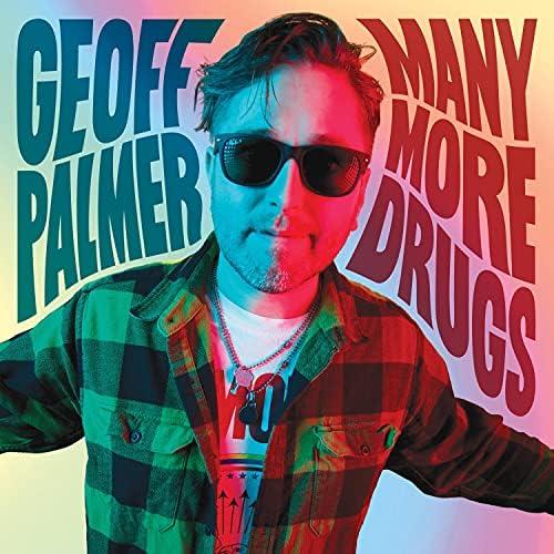 Geoff Palmer
