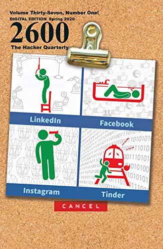 2600 Magazine: The Hacker Quarterly