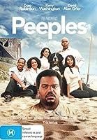 VARIOUS ARTISTS - Peeples [NON-USA Format / PAL / Region 4 Import - Australia] (1 DVD)