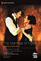 Marriage of Figaro/ [DVD] [Import]