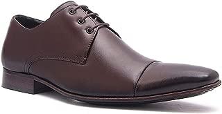 Sapato Social Salazari Mouro 400