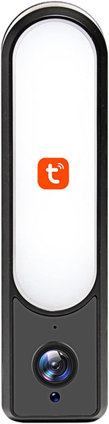 Tuya Very popular Smart Wifi IP Camera price Outdoor N Waterproof 1080P Floodlight