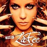 Songtexte von LaFee - Best of LaFee