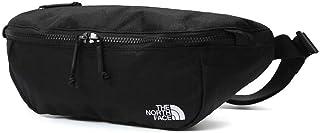 (ザ・ノースフェイス) THE NORTH FACE WRAP UP MESSENGER BAG S NN2PK13K グレー ウエストバッグ [並行輸入品]
