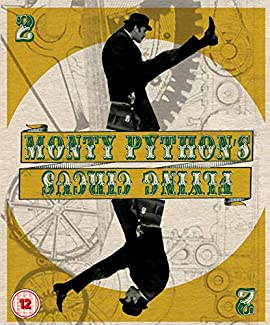 Monty Python's Flying Circus - Complete Series 2