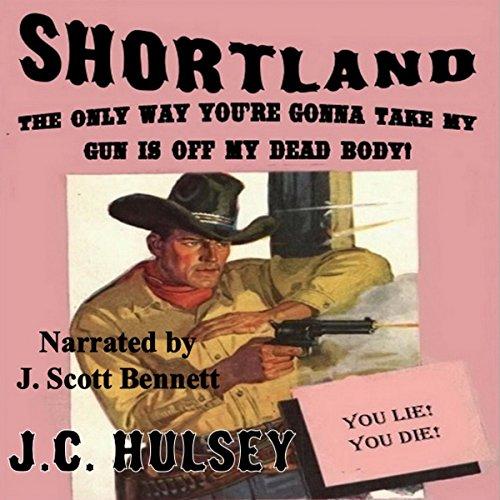 Shortland Titelbild