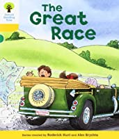 Oxford Reading Tree: Level 5: More Stories A: The Great Race by Roderick Hunt(2011-01-01)