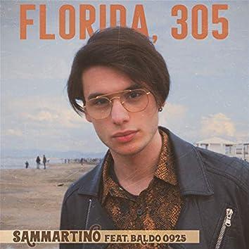 Florida, 305