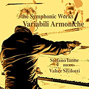 The Symphonic Works: Variabili Armoniche (Remastered)
