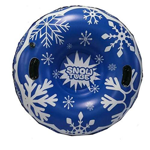 Aufblasbare Schnee Tubes Schlitten Schnee Spielzeug Heavy Duty Sehr Tolerant Für Wintersport Für Kinder Erwachsene