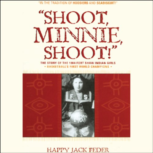 Shoot, Minnie, Shoot!  Audiolibri