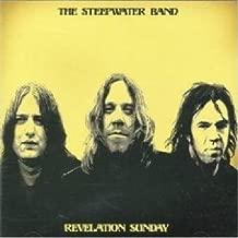 Revelation Sunday by Steepwater Band
