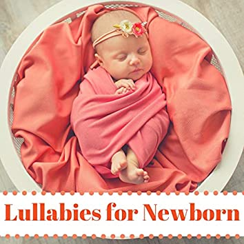 Lullabies for Newborn – Deep Sleep Music with Piano and Nature Sounds for Toddlers and Babies, Relaxation Meditation