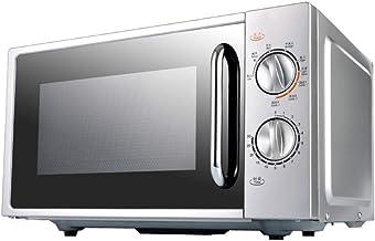 20 Mini-Fours électriques, Plusieurs Fonctions de Cuisson et de grillade à Usage Domestique, contrôle de température régla...