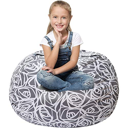Phenomenal 12 Best Stuffed Animal Storage Bean Bag Chairs For Kids In 2019 Camellatalisay Diy Chair Ideas Camellatalisaycom