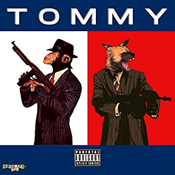 Tommy (feat. Yung Eli!)