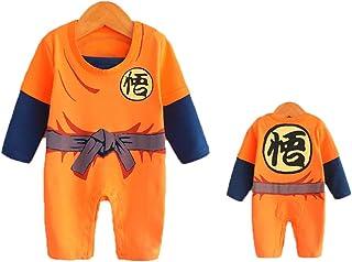 ZHYIYI Bebé Algodón Manga Larga Hombres Y Mujeres Bebé Manga Corta Impresa Impresión Offset Salud del Bebé Protección del ...