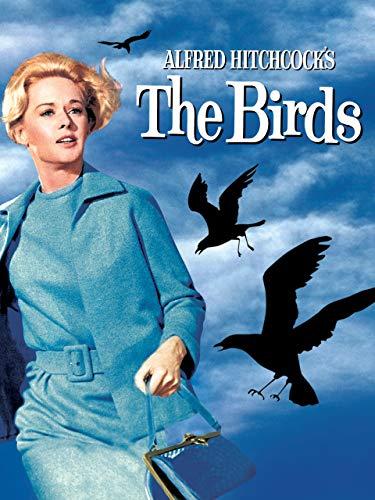The Birds (4K UHD)