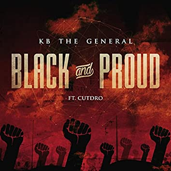 Black and Proud (feat. CutDro)