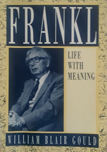 Viktor E.Frankl: Life with Meaning
