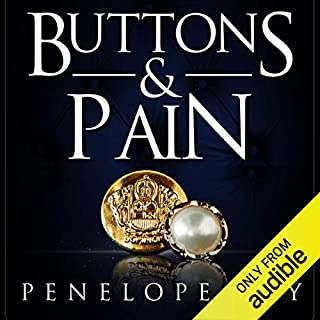 Buttons and Pain                   By:                                                                                                                                 Penelope Sky                               Narrated by:                                                                                                                                 Michael Ferraiuolo,                                                                                        Samantha Cook                      Length: 8 hrs     858 ratings     Overall 4.7