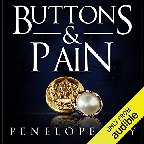 Buttons and Pain Titelbild