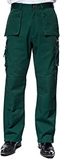 Uneek UC906L Polyester Cotton Unisex-Adults Long Heavy Duty Workwear Trousers