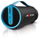 Axess SPBT1033-BL