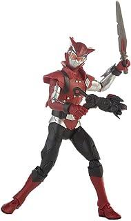 Mejor Silver Power Ranger Megazord