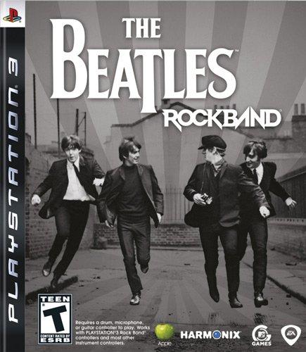 Electronic Arts The Beatles - Juego (PS3, PlayStation 3, Simulación, E (para todos))
